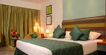 Modernly Furnished The Metropole Hotel, Ahmedabad