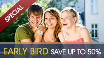 Early Bird Offer in Ahmedabad Hotels
